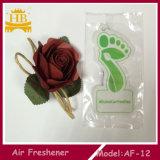 Presa di fabbrica che fa pubblicità alla bevanda rinfrescante di aria di carta per personalizzato