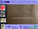 Pp laminati Spunbond Nonwoven Fabric per Wine Bag/Cooler Bag/Shopping Bag/Carrying Bag (no. A7Y002)