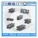 Profilo di alluminio di prezzi del bordo su ordinazione inferiore di smusso per architettura