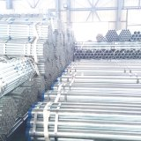 Câmara de ar de aço do andaime de En39 48.3mm S235jr S355jr para o mercado BRITÂNICO