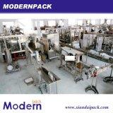 Wassende het Vullen het Afdekken Machine Monoblock (cgf18-18-6)