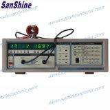 Le transformateur tourne l'appareil de contrôle de transformateur d'appareil de contrôle de taux