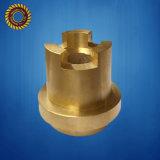 De Chinese CNC van de Goede Kwaliteit van de Fabrikant Delen van het Messing