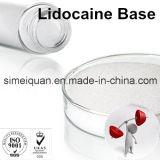Lidocaïne/HCL de lidocaïne/benzocaïne/procaïne pour le tueur de douleur avec la meilleure offre