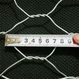 Fatto in Cina Anping Factory Hexagonal Wire Mesh/Gabion Basket