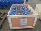 Steigender Stamm-elastischer Absperrschieber ANSI125/150