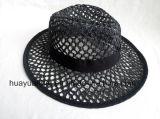 Crocheted бумажные шлемы сафари типа отдыха сторновки