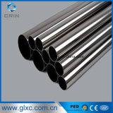 Труба изготовления 316L Китая сваренная нержавеющей сталью