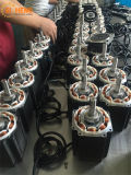 motor sin cepillo de la C.C. de la alta calidad cuadrada de 57m m para la máquina del laser