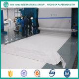 Войлок бумажный делать в частях бумажного машинного оборудования запасных