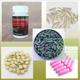 Pillole di erbe dell'estratto del Ginseng americano di T per la libido degli uomini del rinforzatore