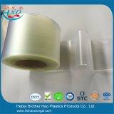 Anti-UVhelles lichtdurchlässiges u. bereifte Belüftung-Streifen-Vorhang, Belüftung-Streifen-Tür-Vorhang