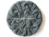 Шлемы Knit руки, Handmade Bonnets, береты вязания крючком, крышки