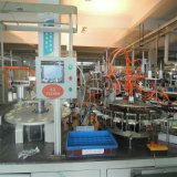 alumínio 9W mais a ampola do diodo emissor de luz do plástico E27 B22 de PBT
