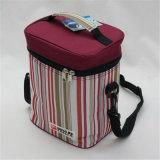 Paquete de hielo portable de la tenencia del bolso de hielo del bolso del almuerzo del bolso del aislante (GB#333)