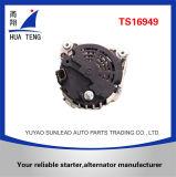 alternateur de 12V 120A pour le moteur Lester de Valeo 13947 Sg12b015