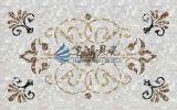 Bisazza 형식 보석 쉘 모자이크 패턴