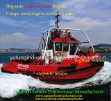 Caucho Muelle embarcadero barco de la nave defensas de barco