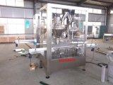 Máquina de rellenar de soja del taladro de alta velocidad automático de la leche
