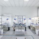 Prezzo del comitato solare 100W 12V di PV dell'alluminio in Filippine