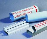 Película da proteção do PE para o aço do metal (DM-037)