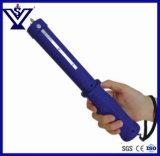 이동할 수 있는 전력 공급 (SYSG-221)를 가진 감전 경찰 플래쉬 등