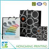 Sacco di carta stampato marchio su ordinazione del regalo per acquisto