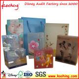 Caixas de empacotamento desobstruídas do PVC de Koohing/caixa desobstruída plástica animal de estimação transparente