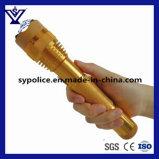 Lanterna elétrica de choque elétrica com fonte de energia móvel (SYSG-221)