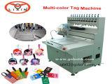 Druipende Machine van de Lijm van de Kleur van pvc van de hoge Frequentie de Multi