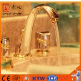 Bronze do OEM 3 Faucets da cozinha das maneiras para a água Purified da água bebendo