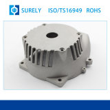 Parti di piccola dimensione di industria della lega di alluminio di alta precisione dell'OEM