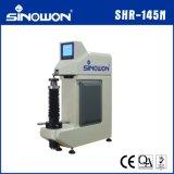 Cer zugelassene Doppelrockwell Härte-Prüfvorrichtung Digital-(SHR-145N)