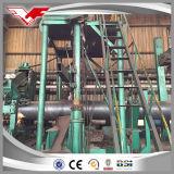 Petróleo do API 5L da tubulação da tubulação SSAW da tubulação de aço de carbono e tubulação de gás padrão soldados espiral