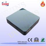 Boîtier décodeur de récepteur tv numérique d'ISDB-T FTA