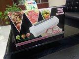 La machine à emballer automatique de nourriture du ménage 30W, le mastic de colmatage de vide, Ce/ETL a vérifié (ET-2300)