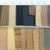 Caldo-Vendendo il cuoio dell'unità di elaborazione della venatura del legno per i pattini o i sacchetti (HS-M037)