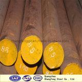 Barre Ronde D'acier Allié pour L'acier de Structure (1.6523, SAE8620, 20CrNiMo)