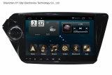 Androïde Systeem 6.0 GPS van het Scherm van 9 Duim Grote Navigatie voor KIA K2 2012