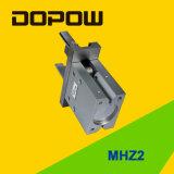 Type norme de parallèle de préhenseur de l'air MHz2 de l'alésage 10mm
