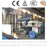 Film de PE de pp lavant réutilisant la machine (capacité 800-1000kg/Hr)