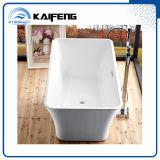 Cupc et baignoire de stand en deux pièces de la CE seule (KF-717B)