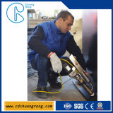 Máquina de soldadura compata e precisa da emenda (RSB 30)