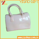 Abrasion Resistance Fashion Silicone Moneybag and Handbag (YB-HR-112)