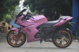 Aria R2 raffreddata correndo la bici di velocità del motociclo