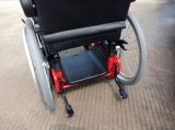 Sede di sollevamento con la sedia a rotelle per gli handicappati con caricamento 120kg