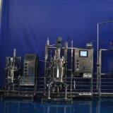 10 litros 50 litros 300 litros de los tríos de fermentadoras del acero inoxidable
