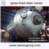 Bau-Prozesslebensmittelindustrie-Systems-Großraumspeicher-Behälter V-17