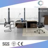 現代的なL形のオフィス用家具の有用なオフィス表