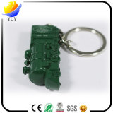 3D 트레인 열쇠 고리